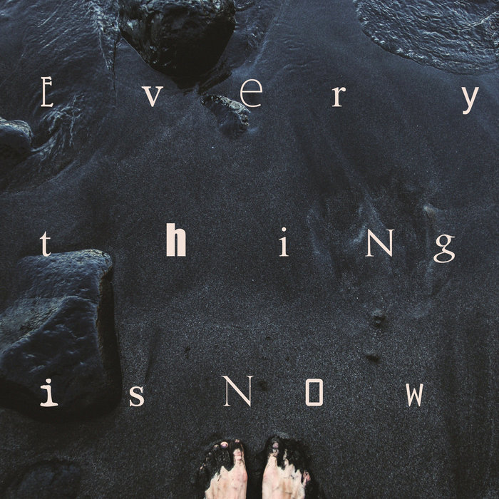 AFTERLIFE - Everything Is Now