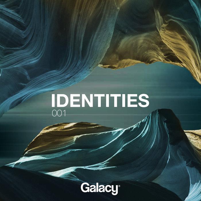 VARIOUS - Galacy: Identities