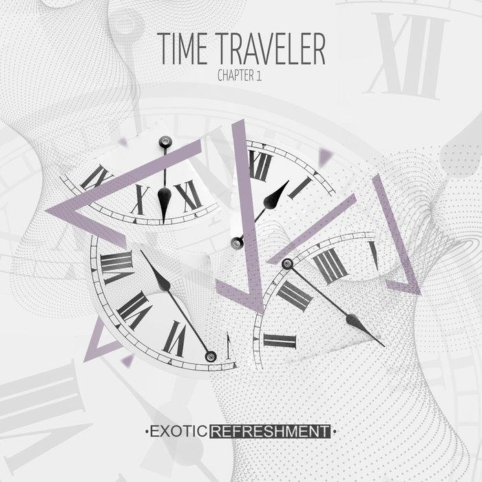 VARIOUS - Time Traveler: Chapter 1