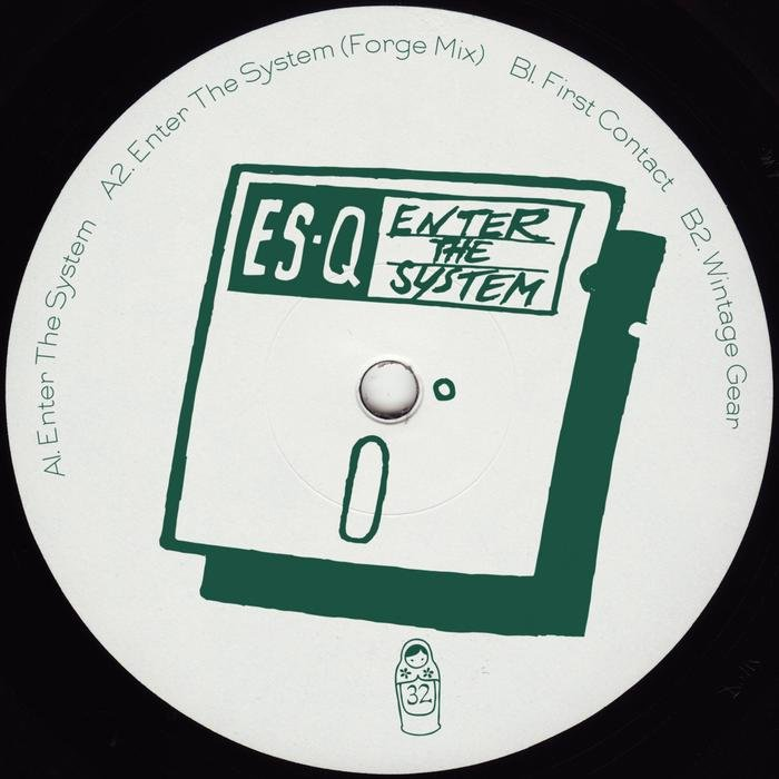 ES-Q - Enter The System EP