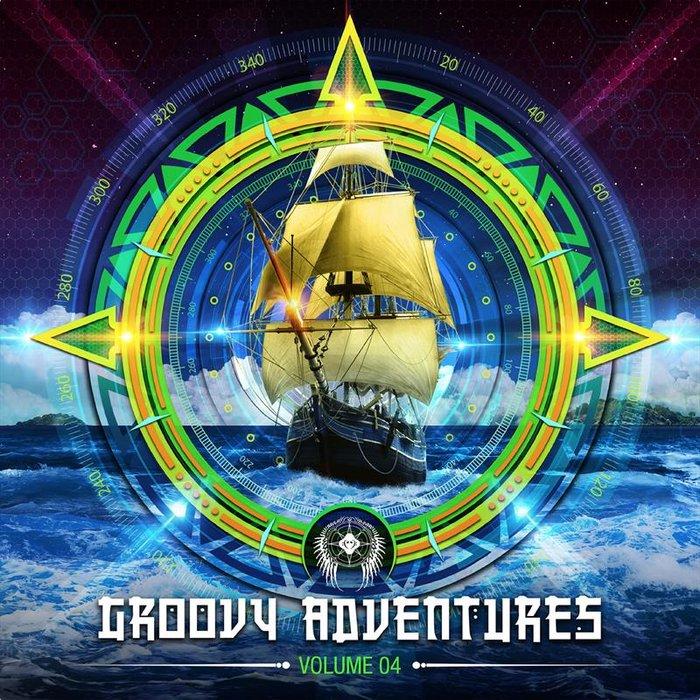 VARIOUS - Groovy Adventures Vol 4