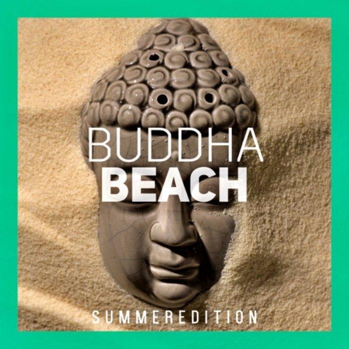VARIOUS - Buddha Beach: Summer Edition