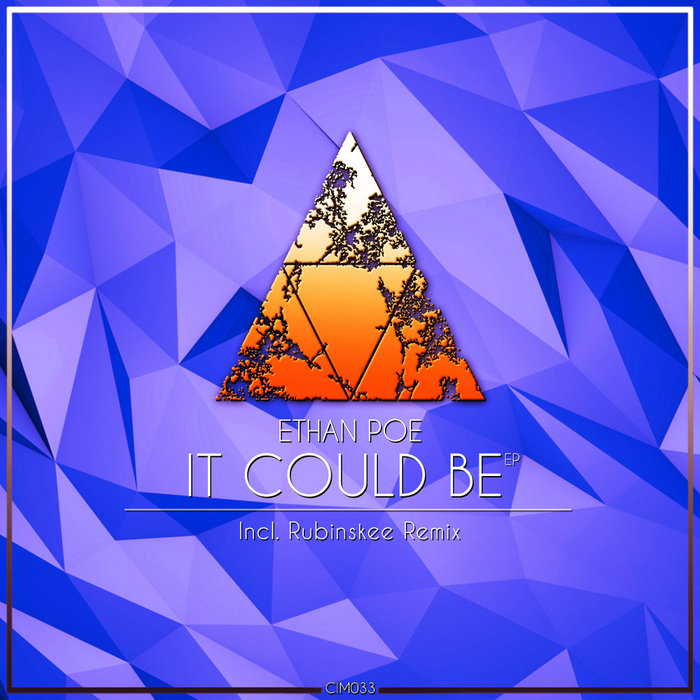 ETHAN POE - It Could Be EP
