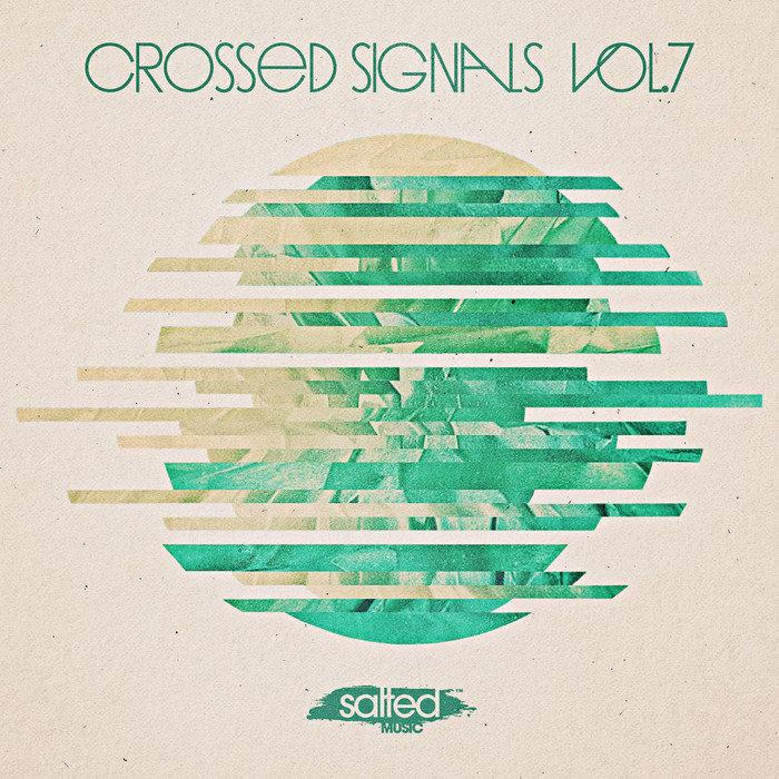 VIAN PELEZ/MEDSOUND/TEDDY BLACK/SOUS MARIN - Crossed Signals Vol 7