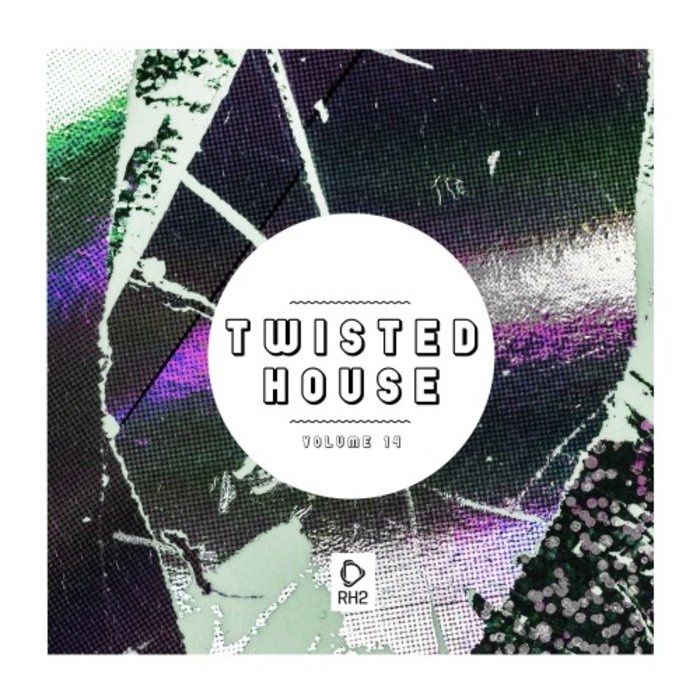 VARIOUS - Twisted House Vol 14