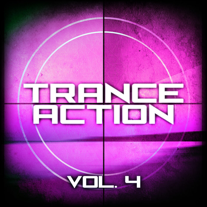 VARIOUS - Trance Action Vol 4