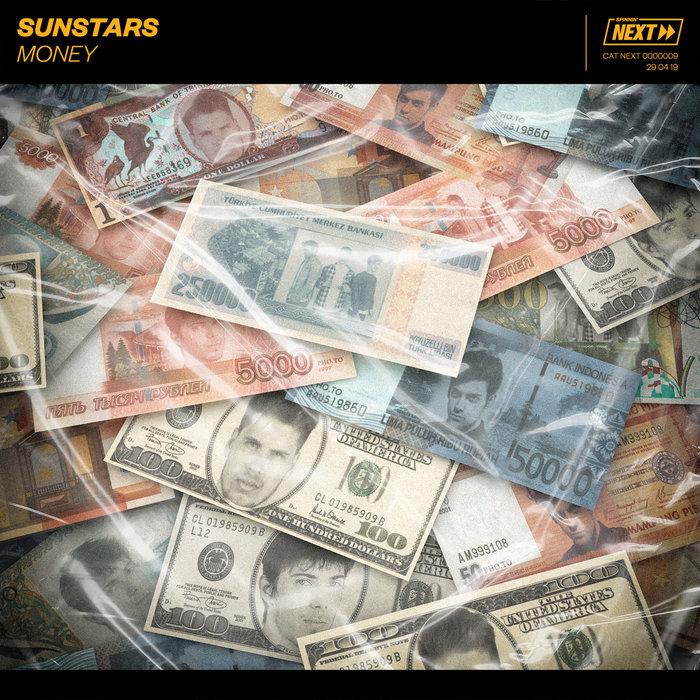 SUNSTARS - Money