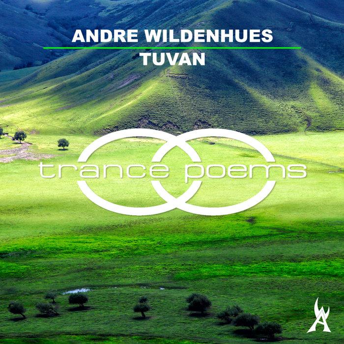 ANDRE WILDENHUES - Tuvan