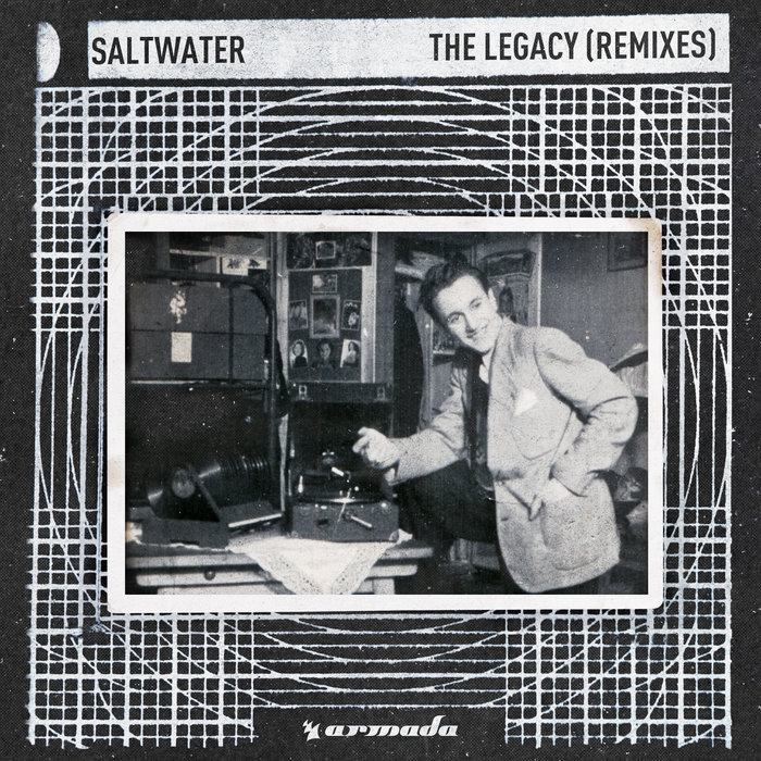 SALTWATER - The Legacy