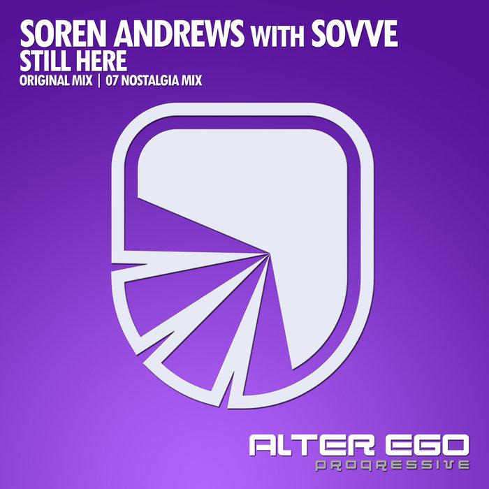 SOREN ANDREWS with SOVVE - Still Here