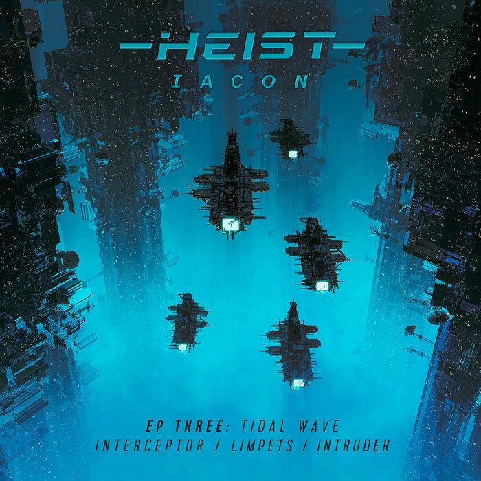 HEIST - Lacon LP (Part 3)
