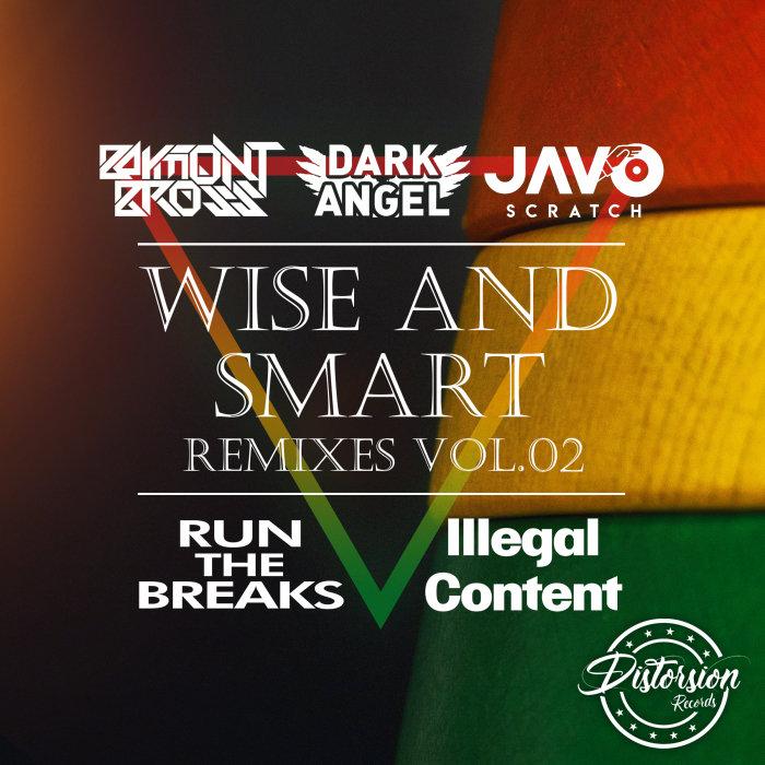 BAYMONT BROSS/DARK ANGEL feat JAVO SCRATCH - Wise & Smart