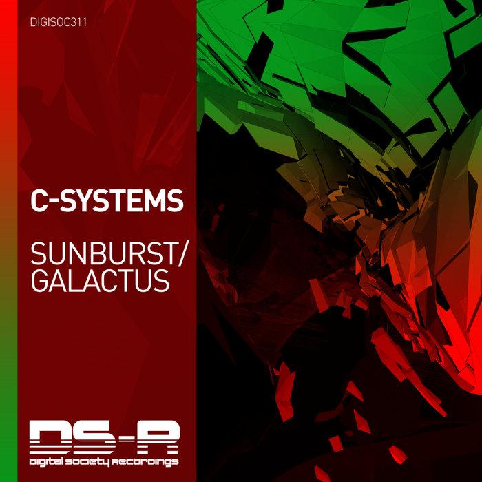 C-SYSTEMS - Sunburst / Galactus