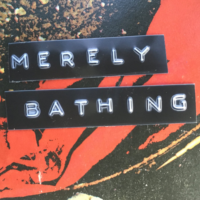 JAS SHAW - EXCOP3 - Merely Bathing