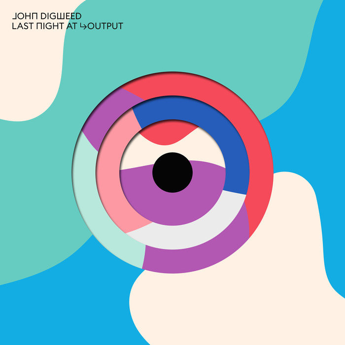 VARIOUS/JOHN DIGWEED - Last Night At Output