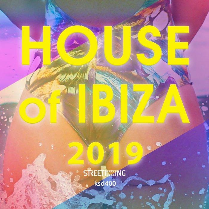 VARIOUS - House Of Ibiza 2019