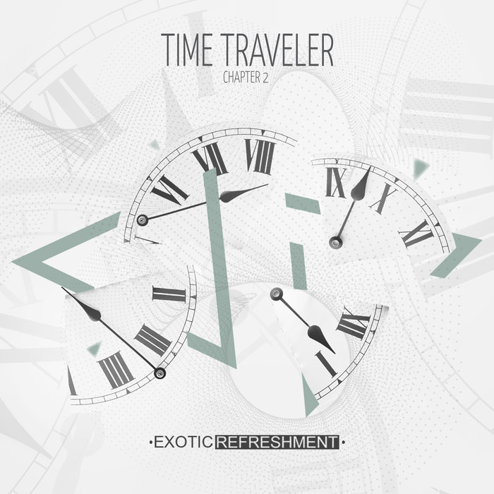 VARIOUS - Time Traveler - Chapter 2