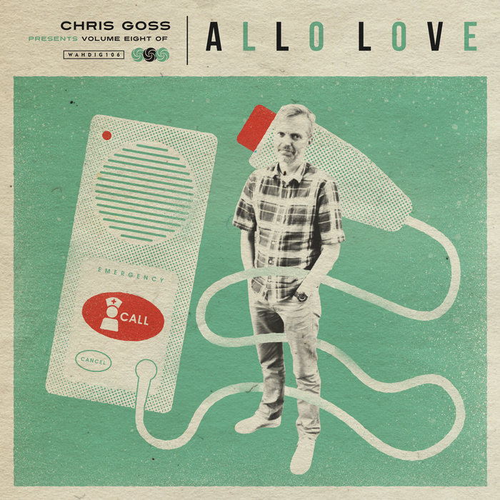 VARIOUS - Allo Love: Vol 8