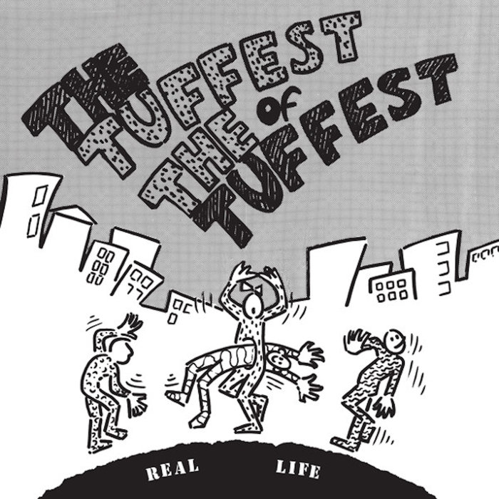 VARIOUS - Tuffest Of The Tuffest (2019 Edition)