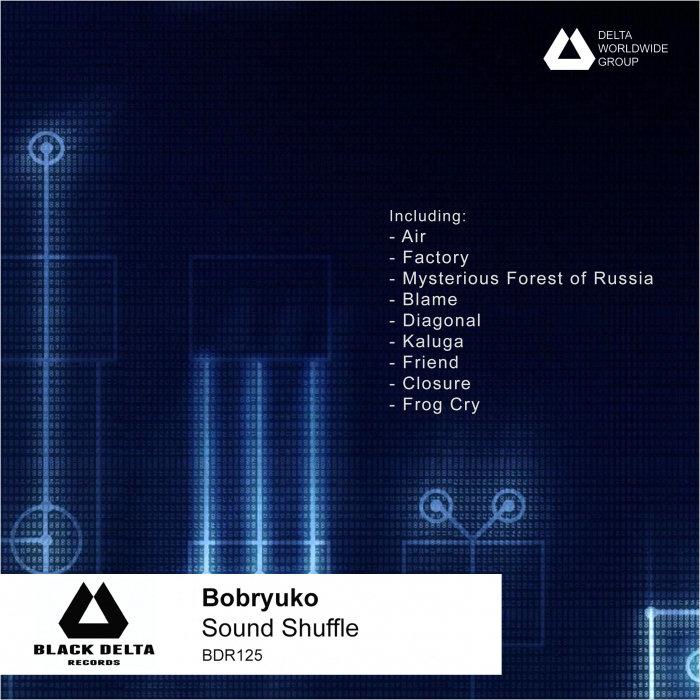 BOBRYUKO - Sound Shuffle