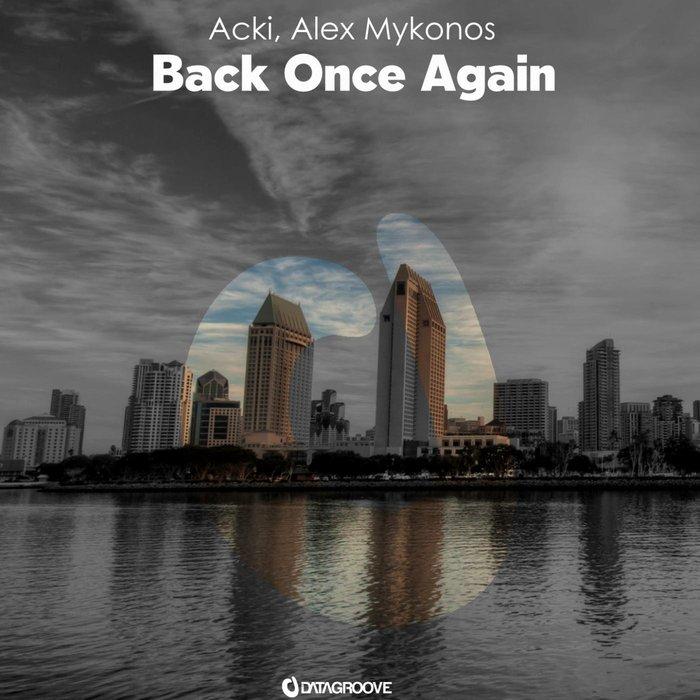 ACKI - Back Once Again