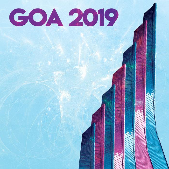 VARIOUS - Goa 2019