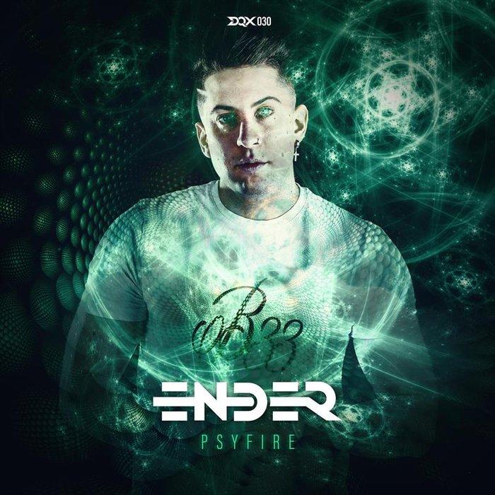 ENDER - Psyfire