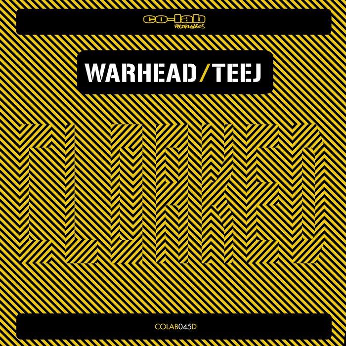 WARHEAD & TEEJ - Cloaked EP