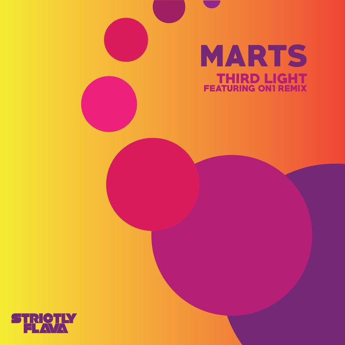 MARTS - Third Light