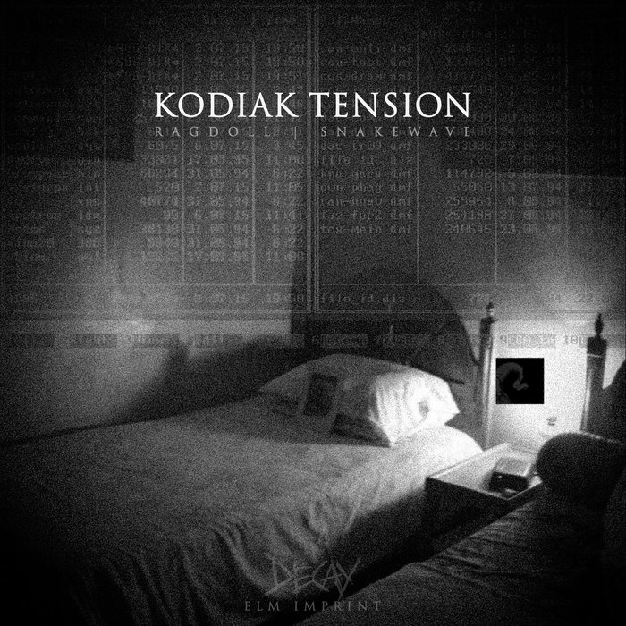 KODIAK TENSION - Ragdoll