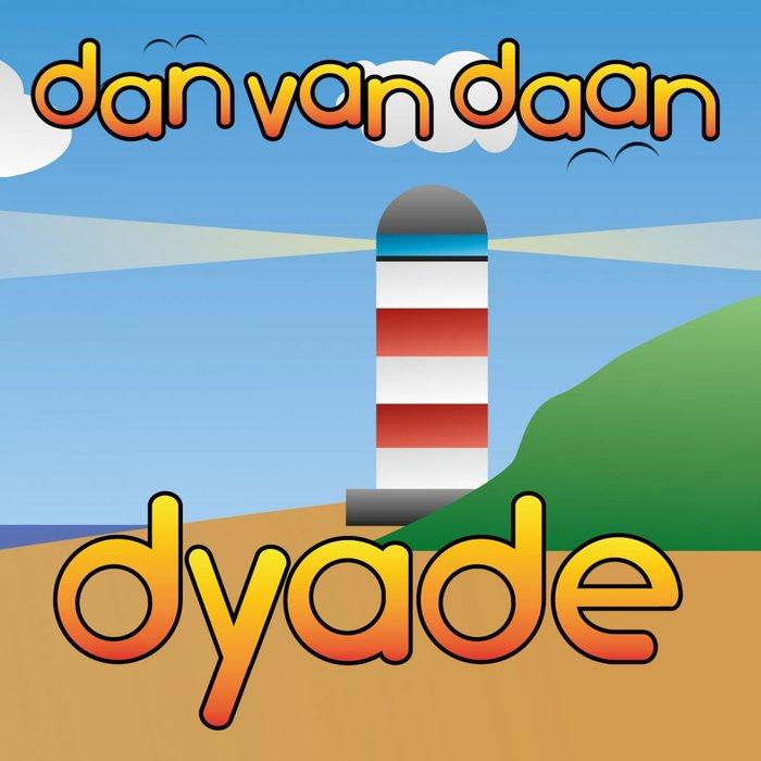 DAN VAN DAAN - Dyade