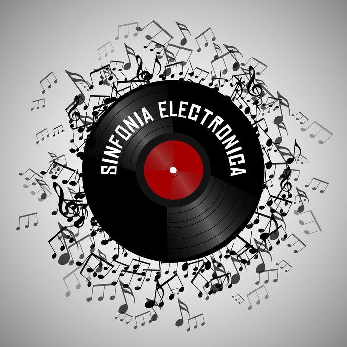 VARIOUS - Sinfonia Electronica