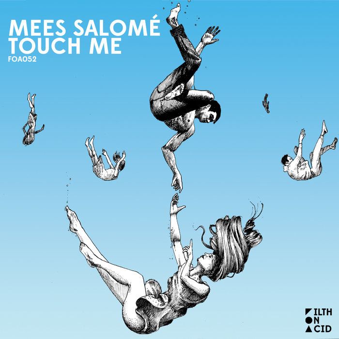 MEES SALOME - Touch Me