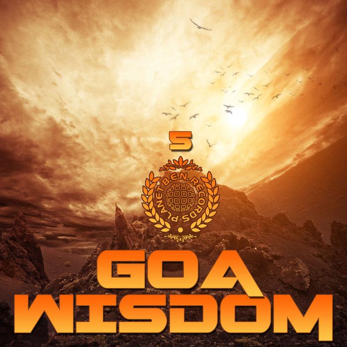 VARIOUS - Goa Wisdom Vol 5