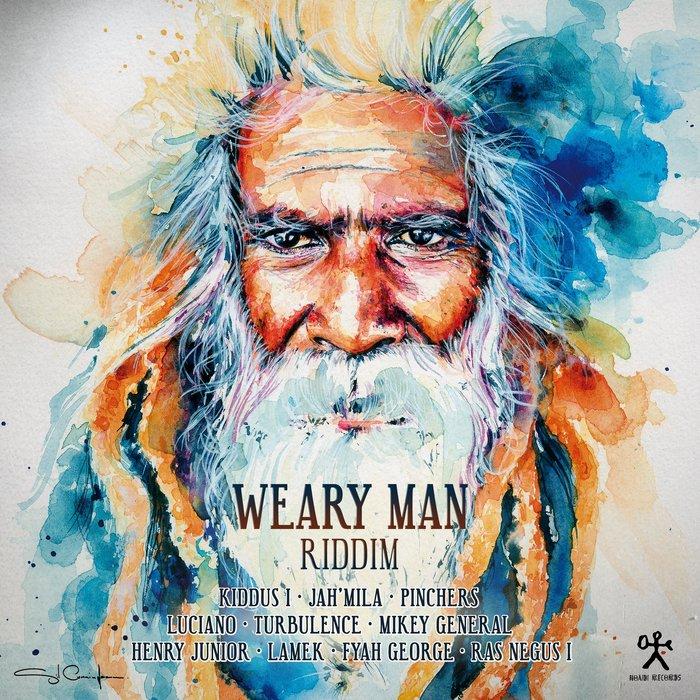 VARIOUS - Weary Man Riddim