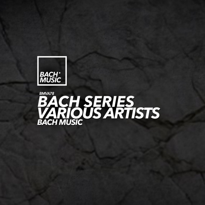 VARIOUS - Bach Series