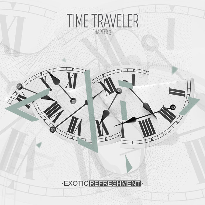 VARIOUS - Time Traveler - Chapter 3