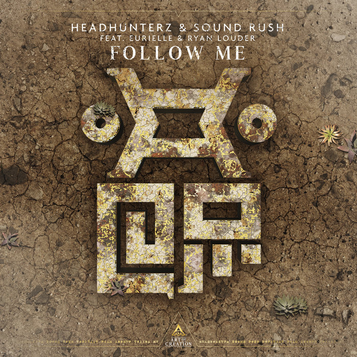 HEADHUNTERZ/SOUND RUSH - Follow Me