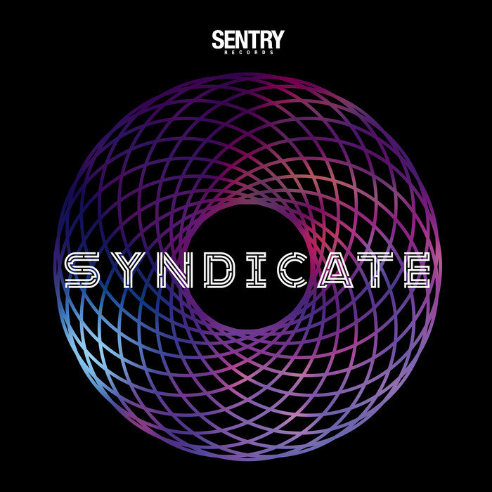 VARIOUS - Sentry Records Presents: Syndicate