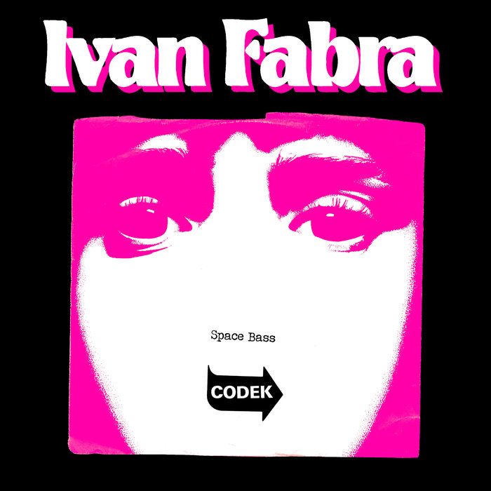 IVAN FABRA - Space Bass