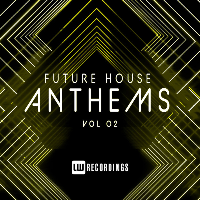 VARIOUS - Future House Anthems Vol 02