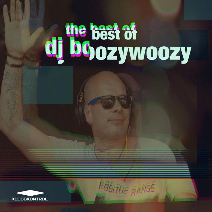 DJ BOOZYWOOZY - The Best Of