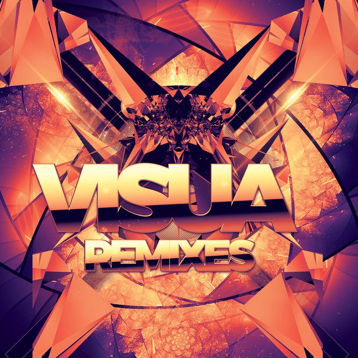 VISUA - Remixes
