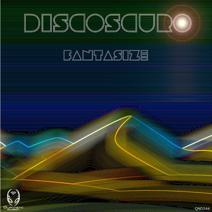 DISCOSCURO - Fantasize