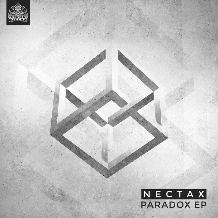 NECTAX - Paradox EP