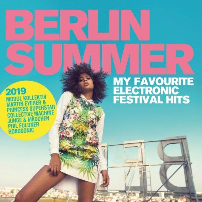 VARIOUS - Berlin Summer 2019