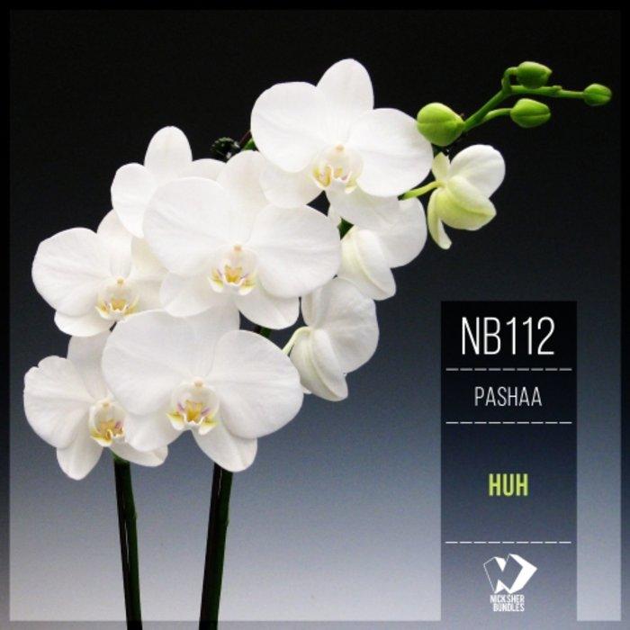 PASHAA - Huh