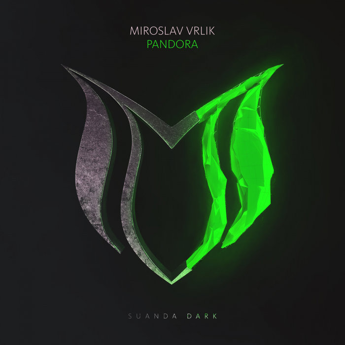 MIROSLAV VRLIK - Pandora