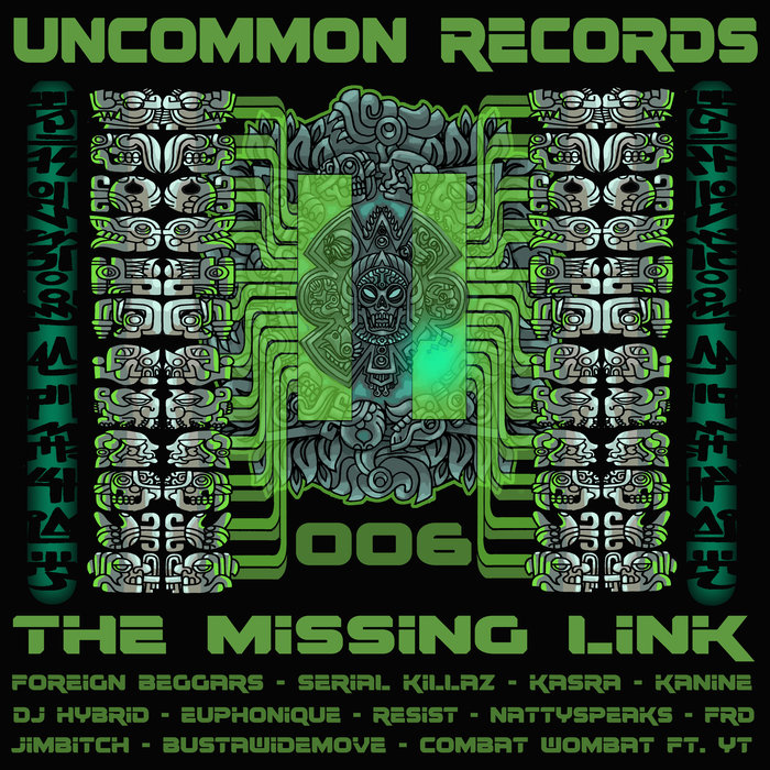 VARIOUS - The Missing Link