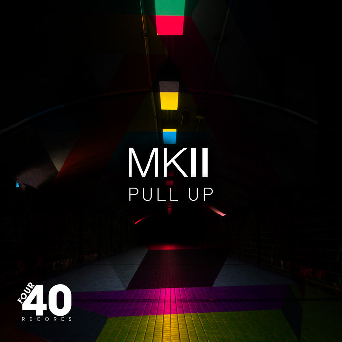MKII - Pull Up